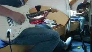 guitar solo sve je lako kad si mlad