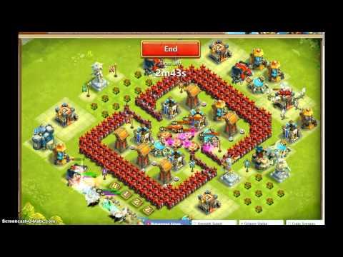 Castle Clash FB Hacker