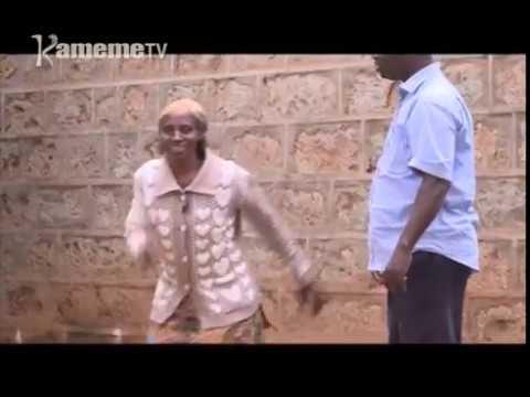 Mutumia wa miaka 65 wina hinya na mitugo ya mbeu njithi
