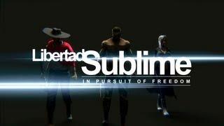 Libertad Sublime