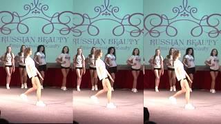Голоденко Екатерина - «Best Model Russian Beauty 2018» TEEN