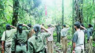 40 Years of Naxalbari Uprising Maoist Naxalite India