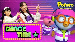 TIKI TAKA (Dance Ver.)🏓🏓🏓   Learn dance for kids   Kids song   Banana ChaCha 2