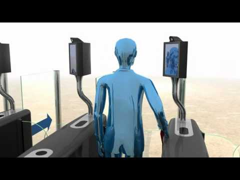 ARINC Border Control System | Electronic Borders & Visitor Management for Superior Border Security