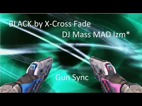 #COTS Round 2 Gun Sync - BLACK.by X-Cross Fade