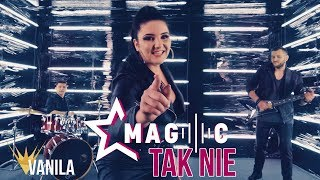 Magic - TAK NIE (Wspak) (Oficjalny teledysk) ROCK POLO 2018