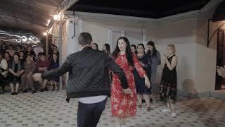 Свадьба Блечепсин танцы Адыгэ къафэ джэгу Адыгея 12