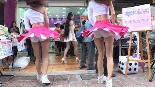 Rhino Angels 熱舞 Peggy 美美(4K HDR)@三民台灣之星[無限HD] ????