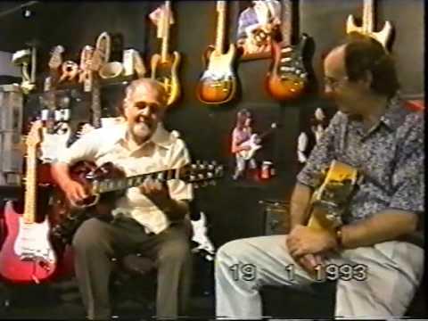 IKE ISAACS        Perth 19th January,1993