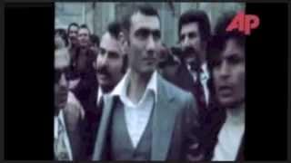 Yılmaz Güney'in cezaevinden çıkışı ( Türkiye'de İlk Kez!)