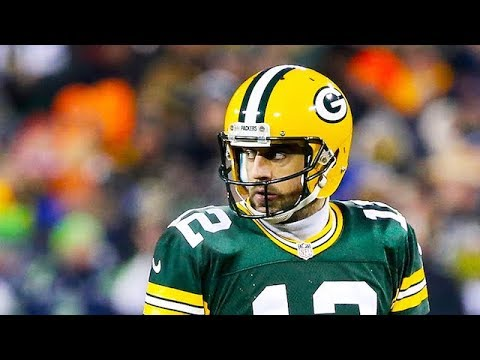 Packers - Start Or Sit: Aaron Rodgers Edition