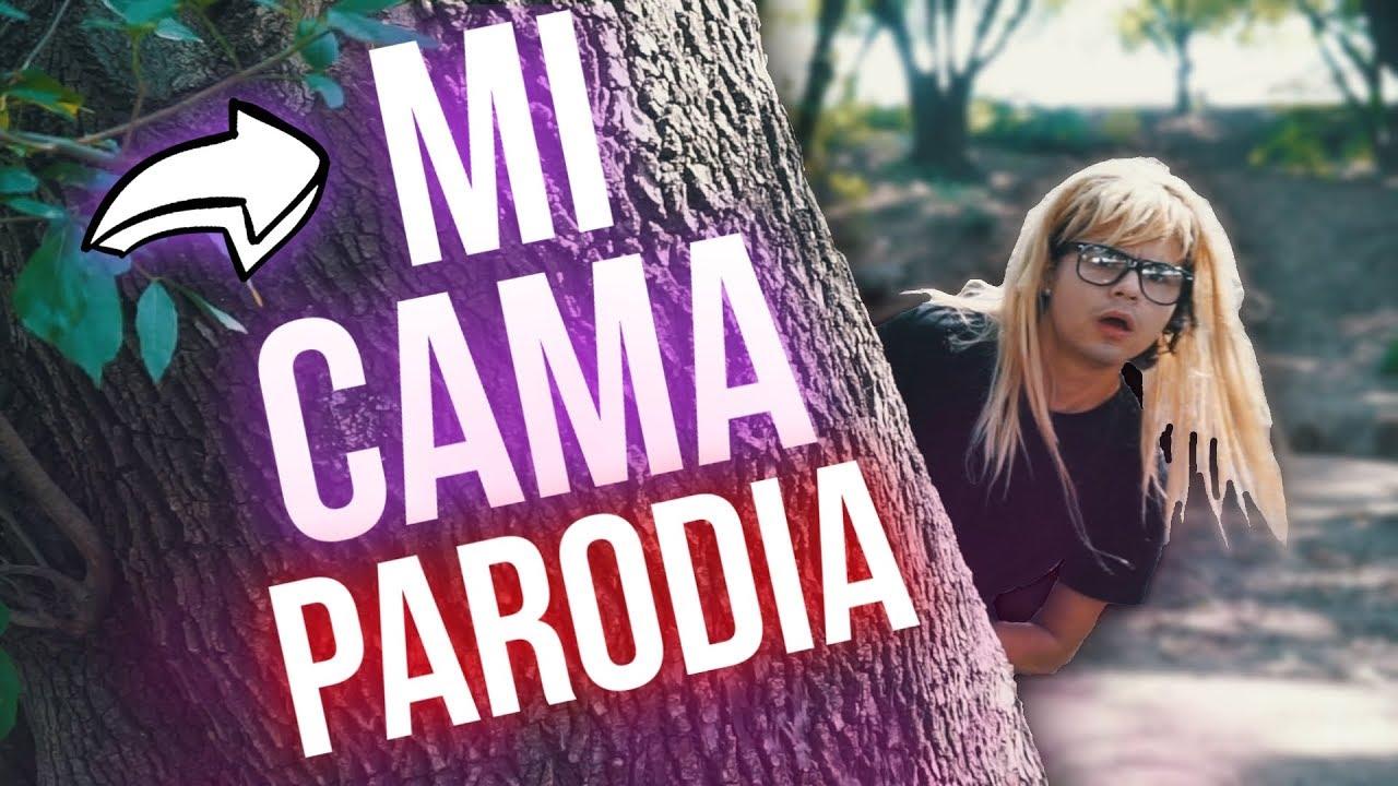 Karol G - Mi Cama (PARODIA)