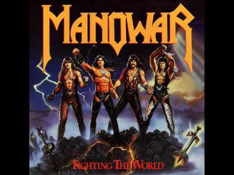 Manowar - Violence And Bloodshed