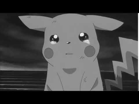 Pikachu Sad Plantilla Para Memes Youtube