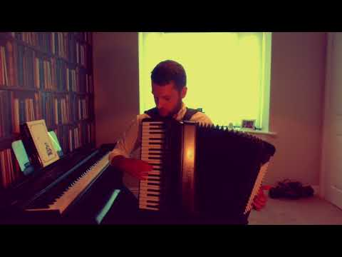 You've Got A Friend In Me (Toy Story Accordion Cover)