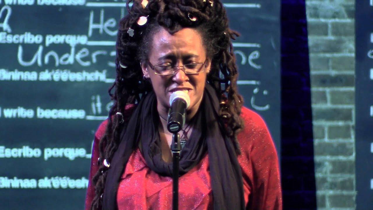 2015 Women of the World Poetry Slam Finals