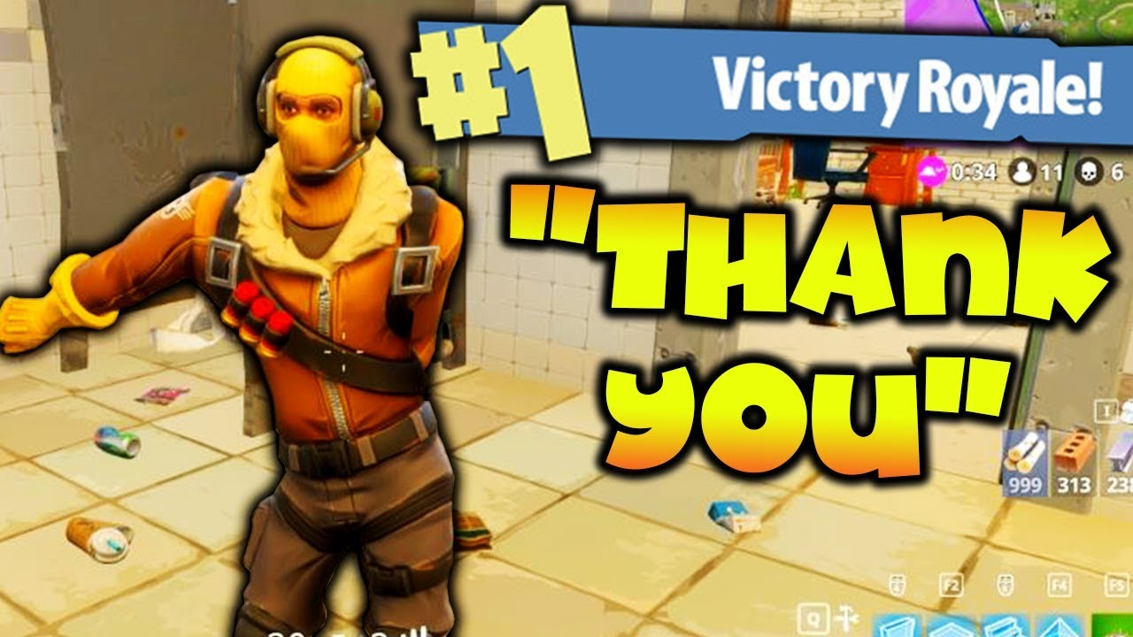 17 Best Fortnite YouTubers & Streamers You Should Be Watching