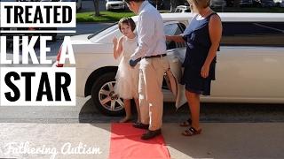 Autistic Kids Treated Like Stars At Jacksonville School For Autism