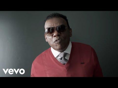 Ronald Isley - My Favorite Thing ft. Kem