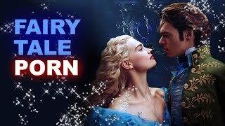 Cinderella 2015 - Disney perfects Fairy Tale Porn? - Beyond The Trailer