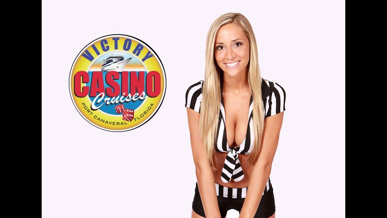 casino cruise victory