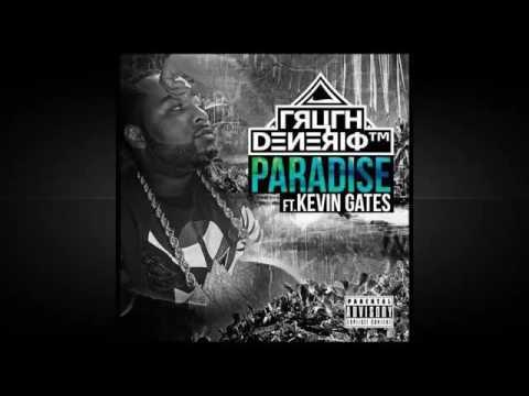Kevin Gates & Truth Denario - Paradise (Official Audio)