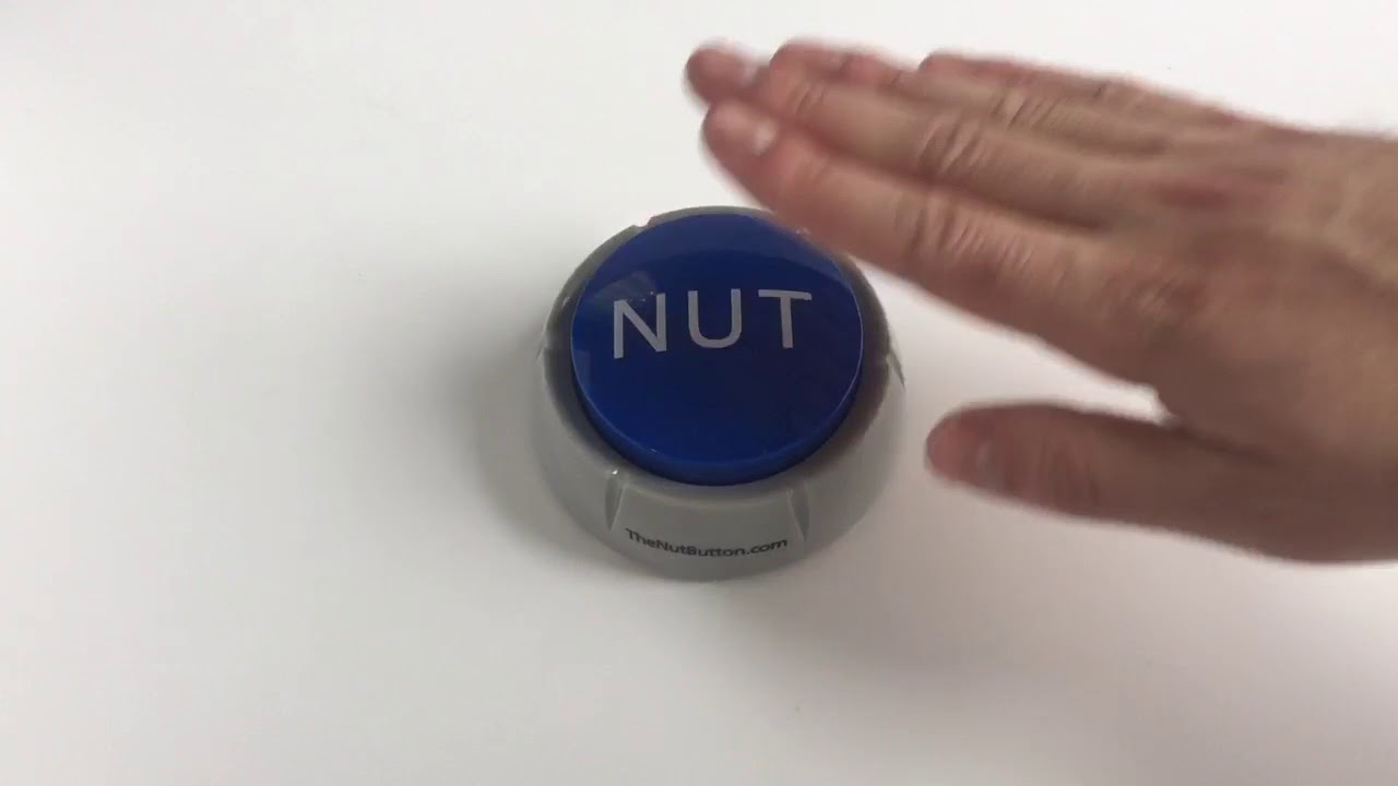 The Nut Button - When Memes Become Reality