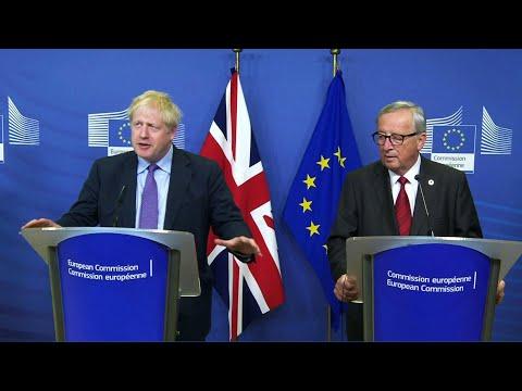 Великобритания и Европейский