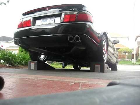 Corsa Exhaust 2001 Cadillac Seville Sts Northstar