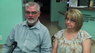 Michael Ross testimonial | Hyperbaric Centers of Texas
