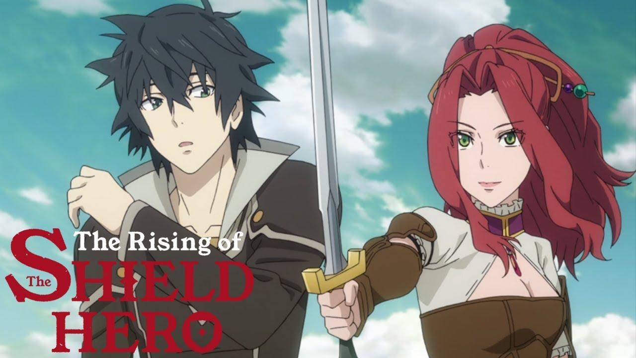 The Rising Of The Shield Hero Deutsch