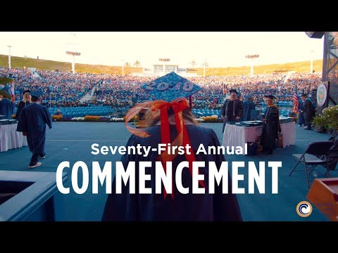 Commencement 2019 | Orange Coast College
