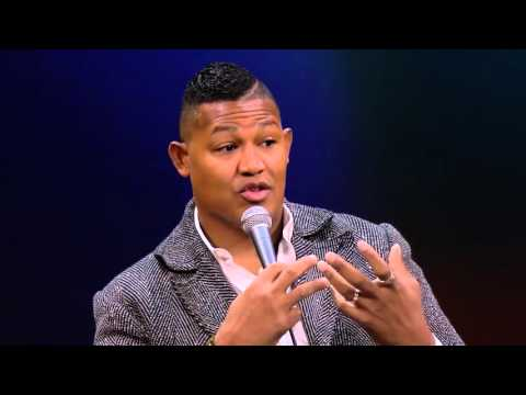 Bethlehem 2016 Conference   Panel Discussion - John Piper, Leonce Crump II, Tim Keesee, Jason Meyer