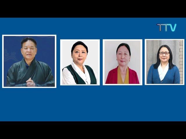 Tibet This Week Hindi News: तिब्बत इस सप्ताह (15th October 2021)