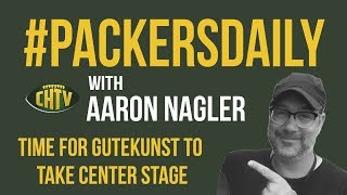 #PackersDaily: Time for Gutekunst to take center stage