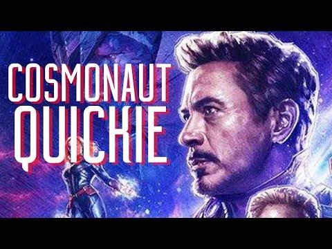 Avengers Endgame – Super Spoiler Review