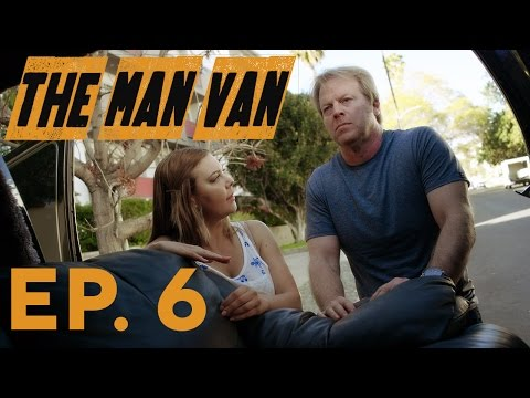 Let's Make a Deal, Ep. 6 THE MAN VAN (comedy web series)