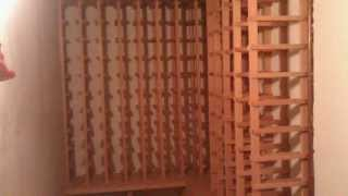 Nrcontracting Llc. Wine Cellar Construction