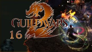 GUILD WARS 2 [016] - Der Troll - Let´s Play Gameplay Deutsch German