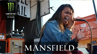 2016 monster energy pit blog mansfield