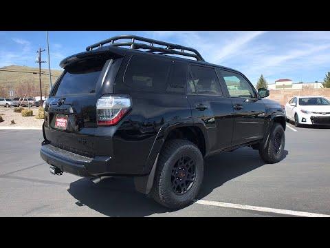 2019 Toyota 4Runner Carson City, Reno, Northern Nevada, Dayton, Lake Tahoe, NV 62040
