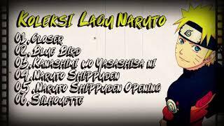 Kumpulan Lagu Naruto