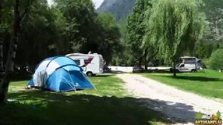 Camping Klin - Bovec