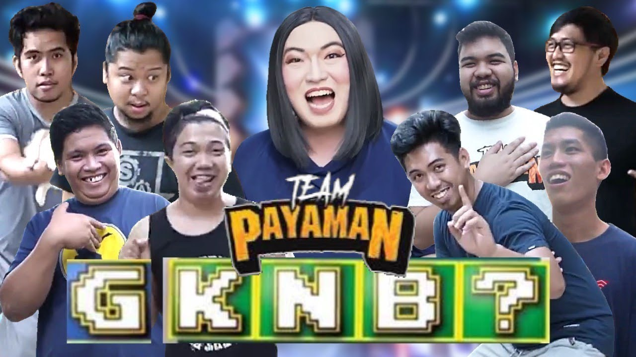 TEAM PAYAMAN CONG TV PRO TEAM VS ANYONE | 10,000PHP CASH PRIZE