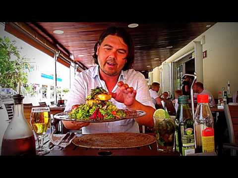 DAVIDS PIZZERIA RESTAURANT IBIZA SPAIN SANANTONIOBAY TRAVEL FOOD LIFESTYLE