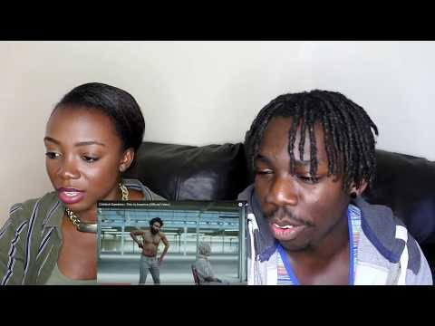 Childish Gambino - This Is America (Official Video) - REACTION VIDEO