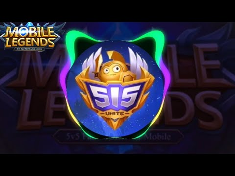 DJ MOBILE LEGENDS 515 TERBARU !