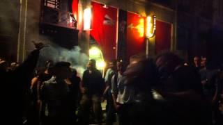 Konkasseurs - Barricades - June 21, 2013