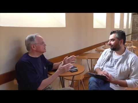 An Interview with Ed Madara