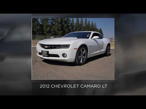 Deals on Wheels - Clovis October Inventory